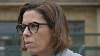 Qué dijo Laura Alonso en su primera indagatoria  | Corrupción m