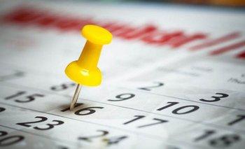 Feriados: ¿Cómo se cobra el día si trabajo? | Feriados