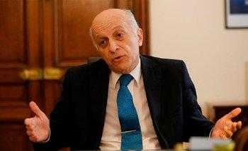 Acorralado por diputados y senadores, Casal aseguró que no protege a Stornelli | Espionaje