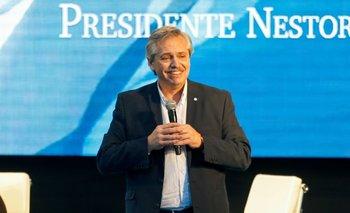 Periodista macrista mintió sobre la salud de Alberto Fernández | Elecciones 2019