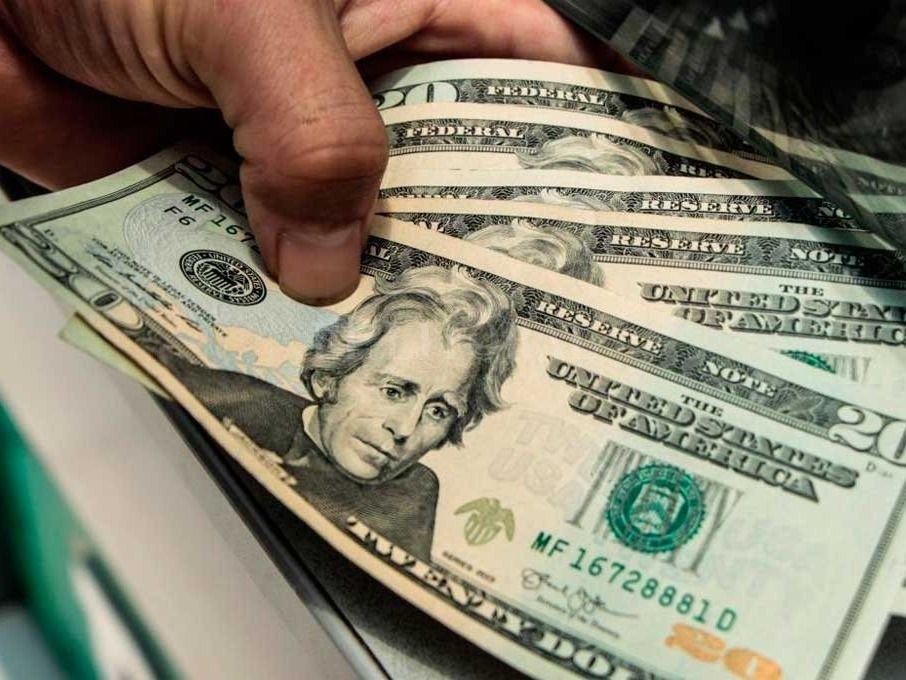 Dolar hoy banco nación