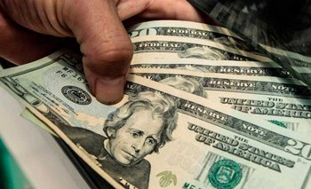 Dólar blue hoy: a cuánto cotiza este lunes 30 de noviembre | Dólar