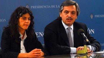 Archivo: La operación de Clarín contra Alberto  | Alberto fernández