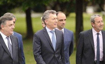Las cinco medidas K que tomó Macri para tratar de ganar  | Macri presidente
