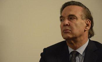 Pichetto comparó a Alternativa Federal con su mamá   La confesión del senador peronista