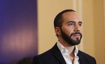 Insólito: el presidente que despidió a funcionarios por Twitter  | El salvador