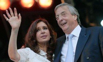 Los videos que recuerdan a Néstor Kirchner por su cumpleaños | En redes
