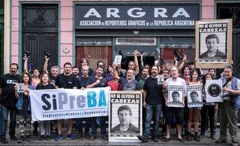 Decenas de periodistas denuncian la crisis que atraviesan por el macrismo | Sipreba