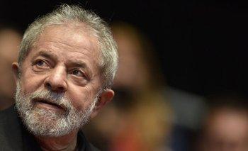 Lula da Silva, a un paso de salir en libertad | Lula da silva