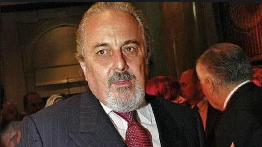 Política: Murió el exbanquero Raúl Moneta