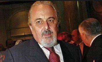 Murió el empresario Raúl Moneta, ex dueño de medios y bancos  | Raul moneta