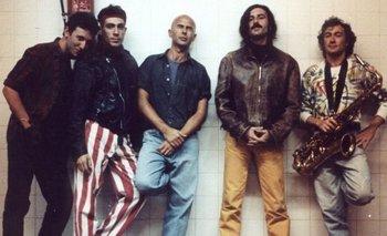 Ex músicos de los Redondos darán un show para una fábrica recuperada | Despidos