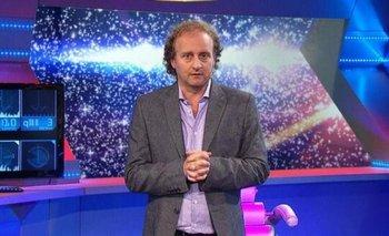 Murió el ex periodista de TN y Canal Trece, Sergio Gendler | Murió sergio gendler