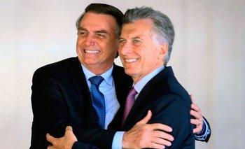 Magnetto busca a su Bolsonaro | El destape radio