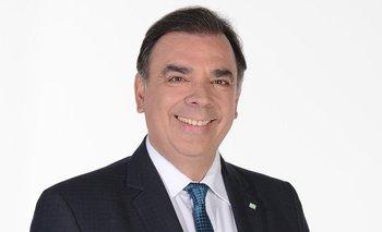 Asaltaron al periodista y candidato de Cambiemos Luis Otero    Luis otero