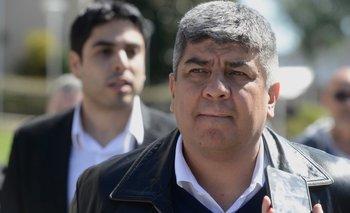 Movimientos en la investigación por aprietes de la AFI al juez de la causa Moyano | Afi