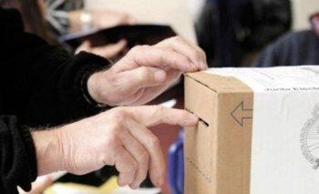 Consultá el padrón electoral definitivo para votar en Chubut | Elecciones 2019