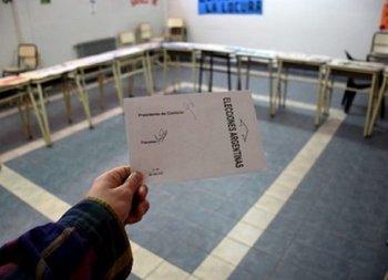 Denuncian graves irregularidades en el voto de argentinos en el exterior | Elecciones 2019