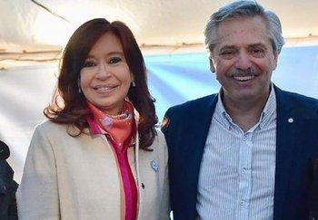 Encuesta revela que los indecisos se inclinan por los Fernández | Elecciones 2019