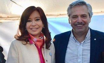 Fuerte respaldo de gobernadores a la candidatura de Alberto Fernández | Elecciones 2019
