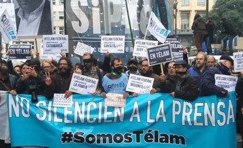 Día del periodista: desde la llegada de Mauricio Macri, 4500 trabajadores de prensa fueron despedidos | Crisis de los medios