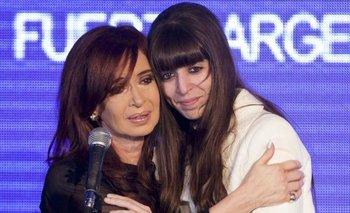 Cristina Kirchner vuelve a Cuba para estar con Florencia | La salud de florencia kirchner