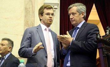 Massot admitió que hay internas de liderazgo en Juntos por el Cambio | Elecciones 2021