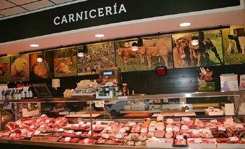 Por una decisión del Gobierno, la carne más barata está en los barrios más adinerados    Buenos aires