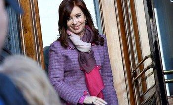 Desvinculan a CFK y De Vido de las supuestas coimas de vialidad | Juicio a cristina kirchner