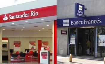 Dos históricos bancos cambian de nombre | Bancos
