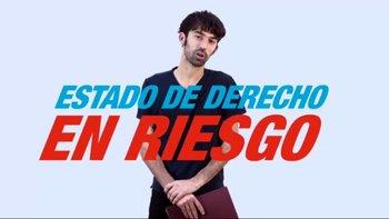 El genial video de El Cadete sobre la persecución de Bonadio a Cristina | Elecciones 2019