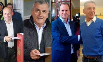Superdomingo electoral: sin sobresaltos y con expectativa | Elecciones 2019
