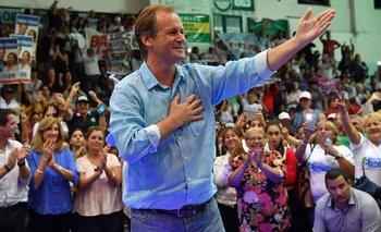 Entre Ríos: Bordet con el peronismo unido logró la reelección  | Elecciones entre ríos