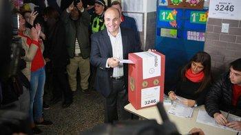 Manzur fue reelecto como gobernador de Tucumán   Elecciones tucuman