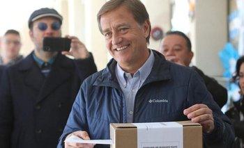 Mendoza: la UCR le ganó la interna al candidato del PRO  | Elecciones mendoza