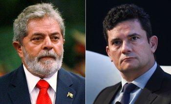 Nuevos chats escandalosos del juez Moro donde hablan de la ayuda de EE.UU. en el caso contra Lula  | La operación contra lula