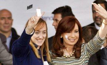 La candidata de La Cámpora ganó la interna a gobernador en Mendoza  | Elecciones mendoza