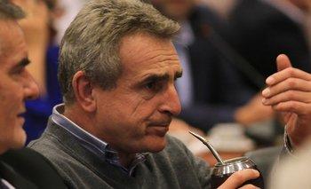 """Rossi: """"Ahora se trata de una decisión personal de Massa""""   Elecciones 2019"""