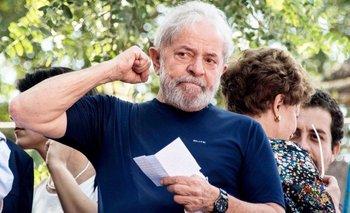 La reacción de Moro ante la revelación que compromete la causa contra Lula    Golpe en brasil