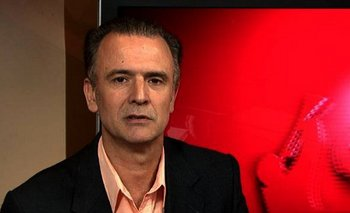 A días de la indagatoria, FOPEA salió a defender a Santoro | Espionaje ilegal
