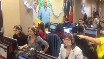 Confirmado: el macrismo utiliza la información de los argentinos para hacer campaña | Big data