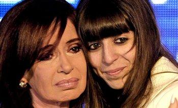 Florencia Kirchner se despidió de Cuba con una sentida carta | Florencia kirchner