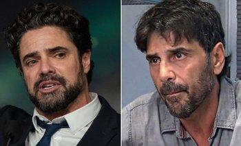 Qué le contó Juan Darthés a Luciano Castro sobre la denuncia por violación  | Brasil