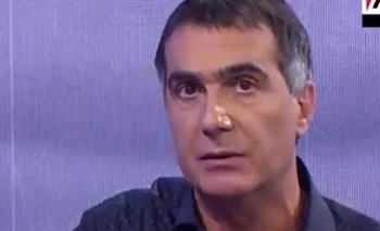 Laje, contra Macri por la tragedia en Ezeiza | Tragedia en ezeiza