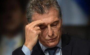 Asaltaron y golpearon al hermano de Mauricio Macri | Mauricio macri