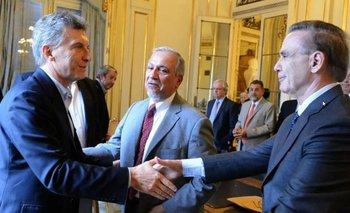 Elecciones: Pichetto defendió a Macri con un mensaje a la interna | Juntos por el cambio