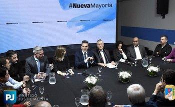 El PJ y el kirchnerismo le pidieron a Massa que se sume a la unidad | Elecciones 2019