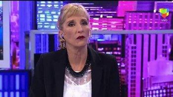Internaron a la periodista Liliana Franco por neumonía    Liliana franco