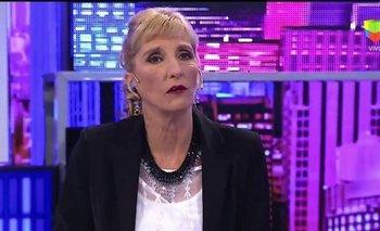Internaron a la periodista Liliana Franco por neumonía  | Liliana franco
