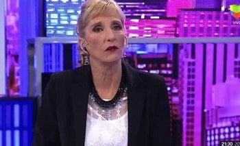Confirman que Liliana Franco padece Gripe A | Gripe a
